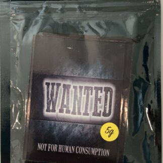 Wanted Incense